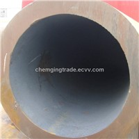 Thick Walled Seamless Pipe