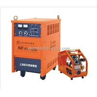 Thyristor CO2/MAG Welder (NB-630KR)