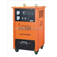 Thyristor DC ARC Welder(ZX5-500)