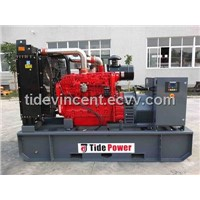 Tide Powe Brand genset chinese engine