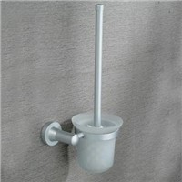 Toilet Brush Holder, Bathroom Accessory