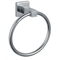 Towel Ring, Bathroom Accessory