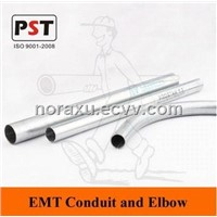 UL797 EMT Conduit and Elbow