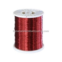 UL approved copper enameled wire for motor winding
