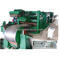 Uncoiling, Leveling, Cutting-off Line/Metal Fabrication