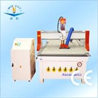Woodworking CNC Router Wood Carving Machine