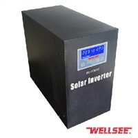 WS-P Series Solar Inverter
