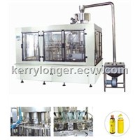 Washing,Filling and Capping Machine