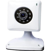 Wired  IP Camera Video for Home Security