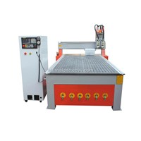 Woodworking CNC Machine (EM25-B)