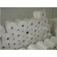 adhesive coated paper