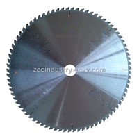 aluminium cutting circular saw blades