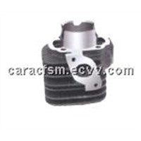 aluminum alloy parts