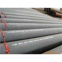 astm sa192 seamless steel pipe