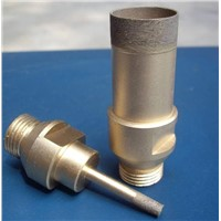best quality diamond drill bit for glass hole making  5mm--100mm