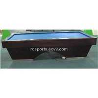 billiard carom table