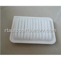 car air filter 17801-21050  for TOYOTA Yaris