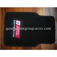car carpet mats for the promotion