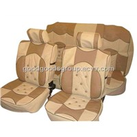 Car PU Seat Cover