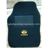carpet car mats for car brands series