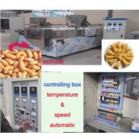 corn  Snacks screw   Machines   in China