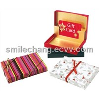 cosmetics packaging paper box