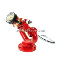 fire monitor,fixed fire fighting monitor, portable fire monitor