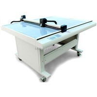 flatbed cutting plotter,paper cutting plotter