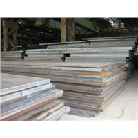 high strength steel plate WQ690D,Q690D,Q690E