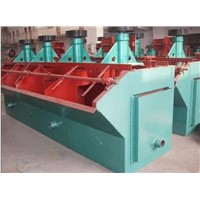 hot sale ISO quality copper ore flotation machine