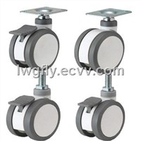 medical devices casters