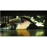 outdoor waterproof full-color flexible led screen P10 flexible led screen for stage rental