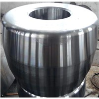roll collar of metallurgical machinery