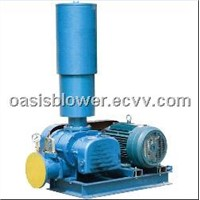 roots vacuum pump