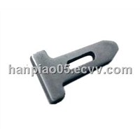 short wedge bolt (45# steel)