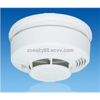 smoke detector,fire fighting smoke detector for building
