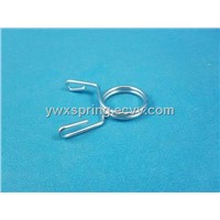 stainless steel spring clamp