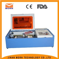 Stamp Laser Engraving Machine