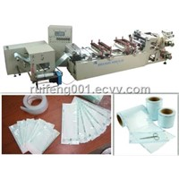 strerilization Medical Pouch and Reel Making Machine