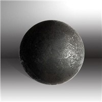 supply high chrome casting steel ball