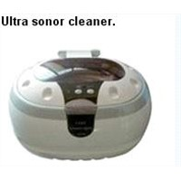 Ultra(Ultrasonic) Sensor Cleaner (Vibration) for Printer Head Cartridge ,For Ink Cartridge