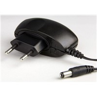 wall-mount 4.2V charger/power adapter with EK certified