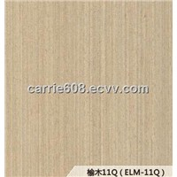 engineered wood veneer fine-line elm-11Q