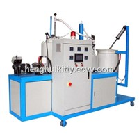 monomer nylon pouring machinery