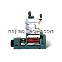rapeseed, cottonseed, jatropha seed, palm kernel Oil Press Machine