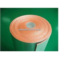 thermal insulation material PE foam insulation closed-cell foam heat insulation