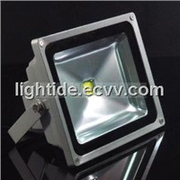 CUL/UL Listed /TUV-GS approved 50W CREE  LED flood light, LM79, LM80