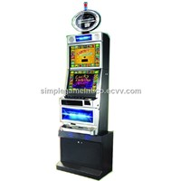 Complete Video Slot Machine SGIC-Dual-004