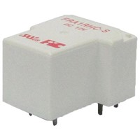 Power Relays with 40A contact rating, High reliability and Long life