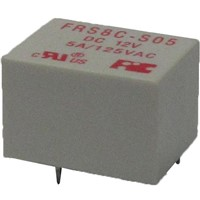Power Relays with Low cost, High reliable and 12A switching capacity